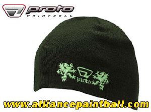 Beanie Proto Griffin olive