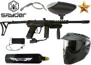 Pack Spyder MR1 Trident Egrip Co2