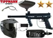 Pack Tippmann 98 Platinium Series ACT air comprimé