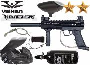 Pack Valken SW-1 Blackhawk air comprimé