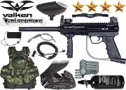 Battle Pack Valken SW-1 Blackhawk air comprimé + 500 billes offertes
