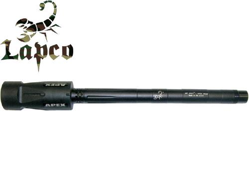 "Lapco Big Shot Apex Ready + Apex Tip 12"" .690 Spyder"
