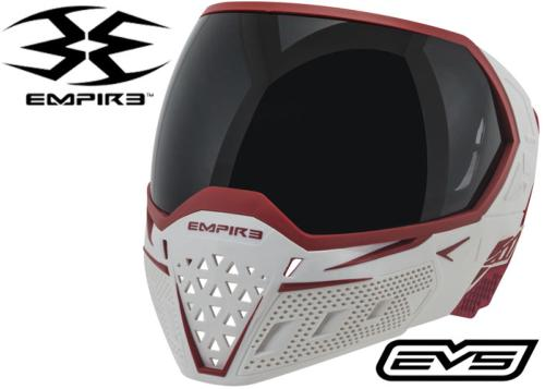 Empire EVS - white/red