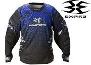 Jersey Empire Contact TW blue -  XXXL