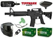 Pack pour terrain 5 contre 5 Tippmann Bravo one Elite - port offert