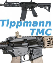 Lanceur Paintball Tippmann TMC