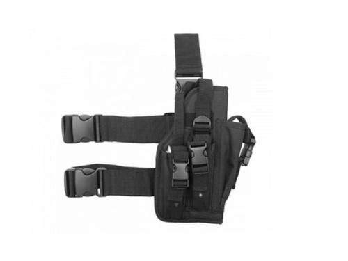 Tactical holster - black