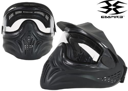 Empire Helix thermal black