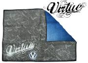 Virtue microfiber cleaning tissue