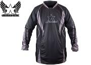 Jersey Annex black - XL