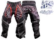 Pantalon Contract Killer Ronin - Large