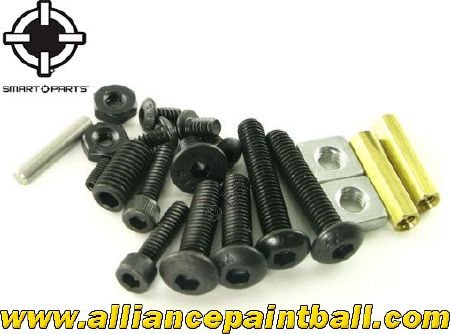 Smarts Parts screw kit