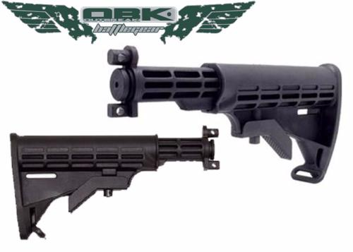 Crosse Car-15 Outbreak ajustable Tippmann A5