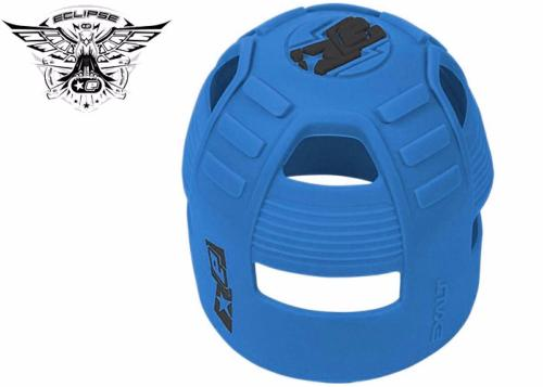 Planet Eclipse tank grip blue black