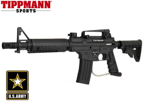 Tippmann US Army Bravo One Tactical Elite E-grip