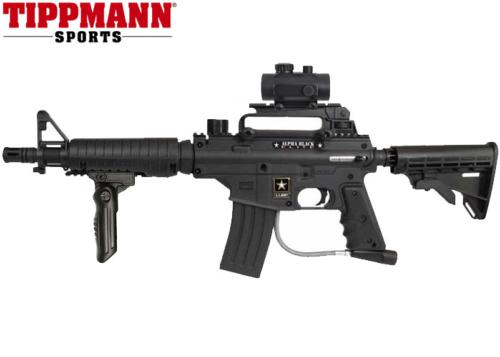 Tippmann US Army Bravo One Tactical Elite COD