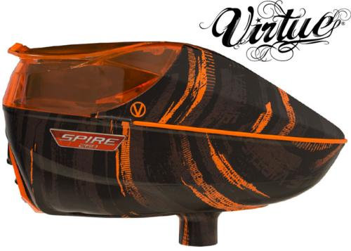 Virtue Spire 260 - Graphic orange