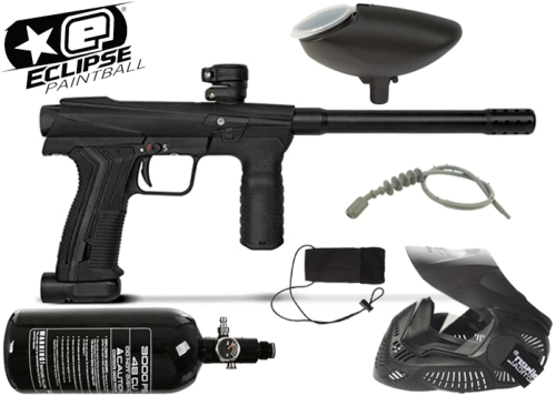 Pack Planet Eclipse Emek black air comprimé