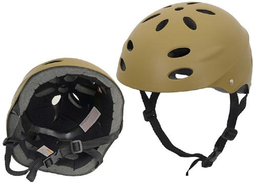 Casque tactique Special Forces - coyote