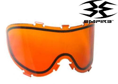 Ecran thermal amber Xray