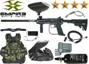 Battle Pack BT-4 Combat Slice California air comprimé + 500 billes offertes