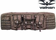 Valken Tactical double rifle gun case - desert tan