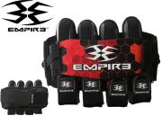 Empire Compressor 4+7 HEX - red