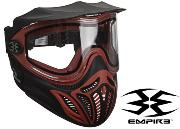 Empire E-Vents red
