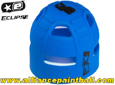 Planet Eclipse tank grip blue