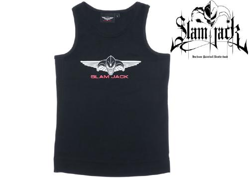 Slam Jack Slugs Top Tank - S