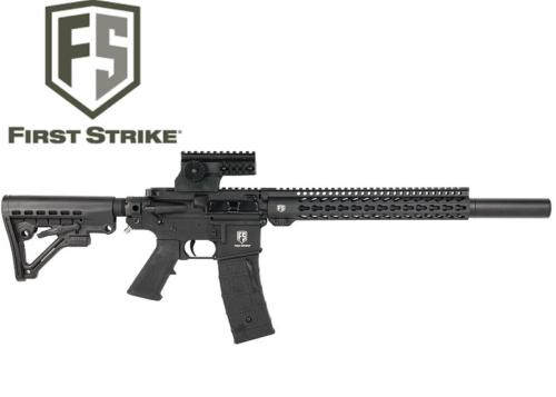 Tiberius First-Strike T15 DMR