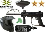 Pack Paintball BT-4 Combat Slice air comprimé + 500 billes offertes
