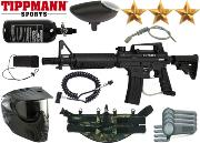 Ranger Pack Tippmann US Army Bravo One Tactical Elite E-grip air comprimé