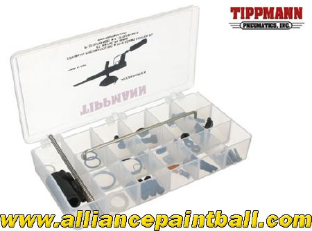Tippmann X7-MM1000 deluxe parts kit
