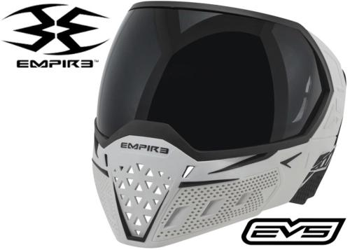 Empire EVS - white/black