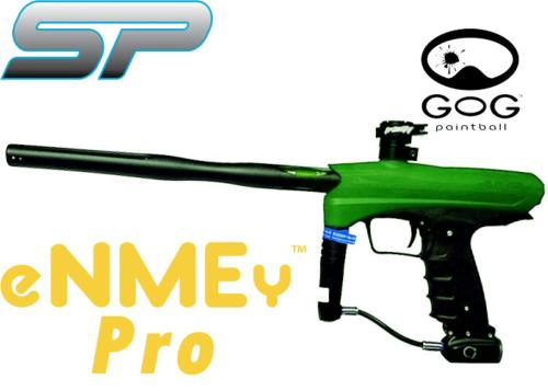 Smart Parts eNMey Pro freak green