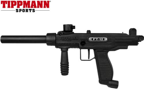 Tippmann FT-12 black