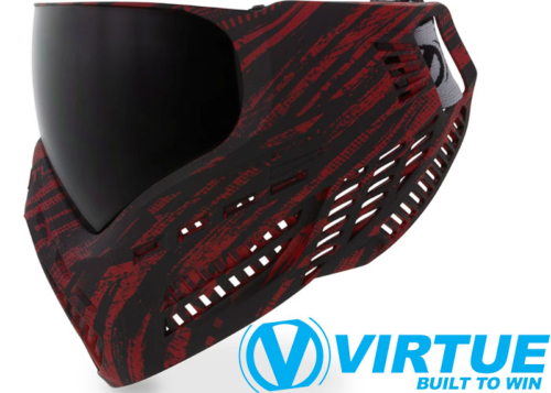 Virtue Vio Ascend - Graphic red