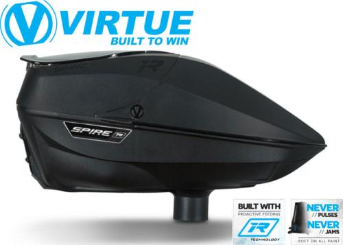 Virtue Spire IR - black