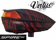 Virtue Spire 3 - graphic red