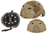 Casque tactique FAST Replica - tan