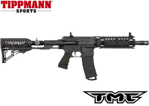 Tippmann TMC black Air-Thru