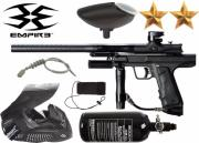 Pack Empire Sniper Pump black air comprimé