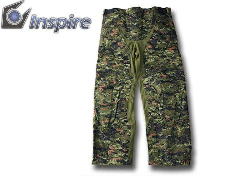Pantalon Inspire Assault - L
