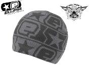 Planet Eclipse beanie Quest grey