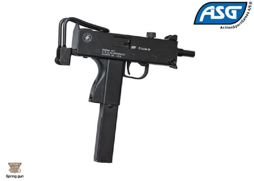 Réplique Airsoft Ingram M11 ressort