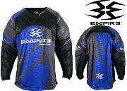 Jersey Empire Prevail F5 - blue - M