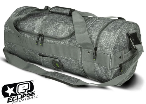 Planet Eclipse Hold-all bag - grit