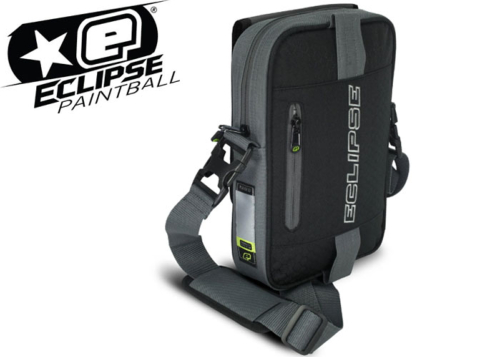 Planet Eclipse marker pack GX2 charcoal