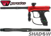 Proto Rize Shadow - red